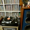 家ではレコード!