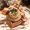 東京・銀座三越近くで美味しいワッフルを食すなら【NOA CAFE】がおすすめ♡