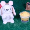 【安納芋のモンブランプリン】ファミリーマート 1月21日(火)新発売、ファミマ コンビニ  スイーツ 食べてみた!【感想】