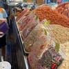 屏東:マグロで有名な東港市場