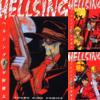 【翁の漫画評】HELLSING 平野耕太 84点