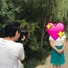 10月も初日からグラッツェプレーゴ婚活日和 お見合い写真撮影です!