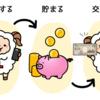 ポイントサイトの稼ぎ方!効率的な稼ぎ方や貯め方を紹介
