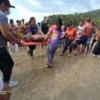 【1日1事件発生】フィリピン・パラワン島の新春
