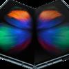 Samsung 折りたたみスマホGalaxy Fold 9月に発売と発表