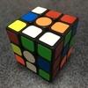 7×7×7以上のルービックキューブが必ず歪んでいる理由