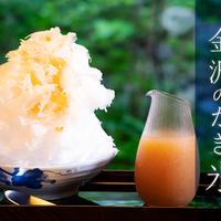 【金沢】夏に食べたいかき氷があるお店9選!ふわふわひんやりスイーツを楽しもう!