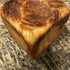 デニッシュ食パン6回目(インスタントドライイースト)