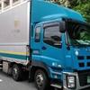 トラック運転手の仕事はきついって本当なのか?