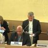 第39回人権理事会:強制失踪および恣意的拘留に関する集約化双方向対話