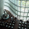 国立新美術館「モディリアーニ展」とサントリー美術館「ガレとジャポニスム」