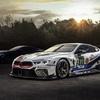 ● BMW8シリーズクーペ、6月15日に公開へ