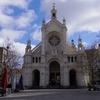 聖カトリーヌ教会 Église Sainte-Catherine de Bruxelles