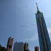 【旅行】福岡観光に行ってきた。レポ3日目(キャナルシティ・玄英・福岡タワー)