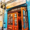 タップビールが豊富な地下にあるお店@Folkklubs ALA pagrabs