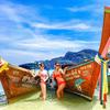 大人気のモンキーベイに上陸 ピピ・バンブー島ツアーへ行こう!
