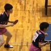 なつき選手・れな選手組(白子高校)が3位入賞 2019 卓球インターハイ 東海大会・東海総体