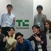 TechCrunchハッカソン2014で入賞しました!