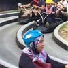 ソリで道路を激走!シンガポールのリュージュ【シンガポール おすすめスポット】