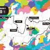 【6/8日目① 金沢】卒業旅行理想と現実 〜全国8都市を巡る旅〜