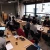 学校を超えた就活生と、採用を手放した社会人が「就活・働く」をテーマに交流~就活座談会