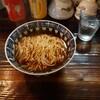 青葉台【ラーメン246亭】珈琲旅(コーヒージャーニー) ¥800+大盛 ¥100