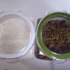 【粉の保存におすすめ】人気密閉容器「フレッシュロック」の白パッキンでキッチンホワイト化