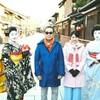 京都・祇園でブラタモリ(1) ~祇園町南側どす