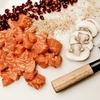 炊飯器でしっとりサーモン。超簡単なIQ上げる魚料理の作り方