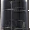 省スペースで音が静かと評判 象印 食器乾燥機 縦型 コンパクト EY-GB50AM-HA