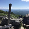 姫神山登山(岩手県)
