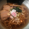 Omotenashi Noodles よこじ 煮干そば