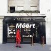 【Méert】フランス土産の定番 Lille 発祥のお菓子【Gaufre】