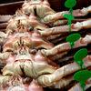 今年も人気の間人ガニを振る舞う「蟹料理・現代の名工」の宿