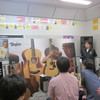 TAYLOR GUITARS ROAD SHOW開催いたしました!