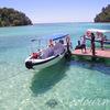 Day3-2,Day4:サピ島でコーラルフライヤーとシュノーケル、マレーシア航空の直行便で帰国