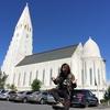 世界一挙式をあげたい教会。inアイスランド