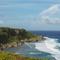 沖縄の美しい海の見え方