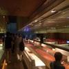 ロングテーブルレストラン。眺望最高のバンコク高級タイ料理レストラン。