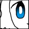 青ディスク目をした女の子について