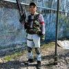 貸切サバゲー(GERONIMO)で使った装備と銃の仕上がりについて