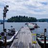 3年振りに野尻湖へ! 2日間ボートで釣りしてきました