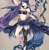 【シノアリス】 人魚姫/パラティンジョブストーリー