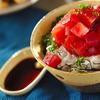 健康にいい!マグロの山掛け丼に含まれる栄養と健康効果9選について