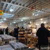 「アーティスト&フリー」ブルックリン週末のお洒落フリーマーケット