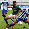 Tercera Division第8節 Racing de Ferrol - Deportivo B