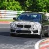 【新型】BMW M5 マイナーチェンジ(一部改良)情報 2021