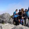 好日山荘登山学校「屋久島 宮之浦岳縦走」にご参加いただいきありがとうございました。