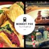 鉄道模型が走るWaffle Cafe! 武蔵境の『MONKEY POD』