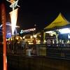 東南アジア旅行記3 シェムリアップの空港とタイのマッサージ、お買い物